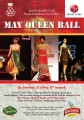 May Queen Ball at Bangalore Club on 21-May-2011