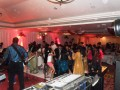 Indian wedding at Holiday Inn