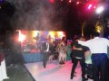 Party hots up at Zuri Resort Goa.